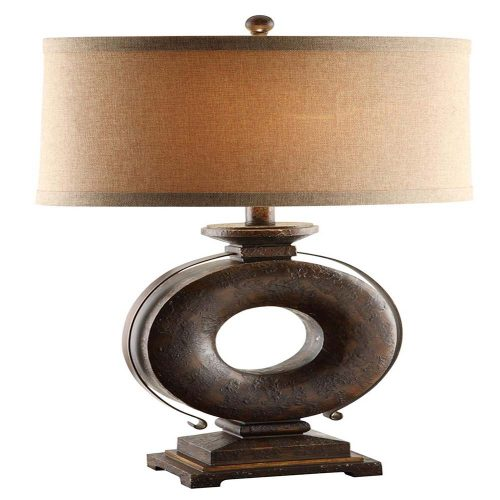 Kelsey Table Lamp CVAUP604