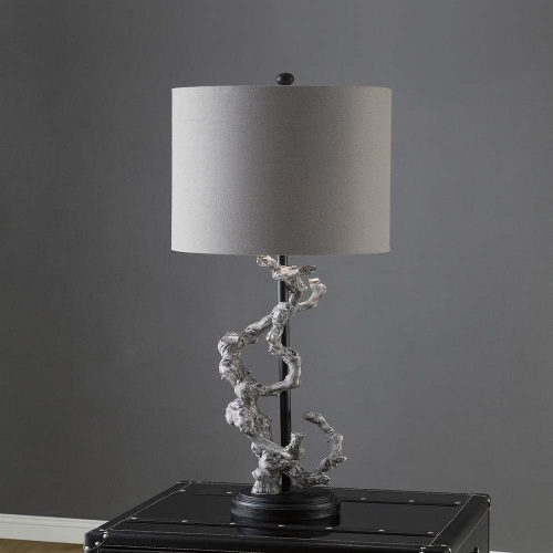 Twisted Branch Table Lamp CVAUP717