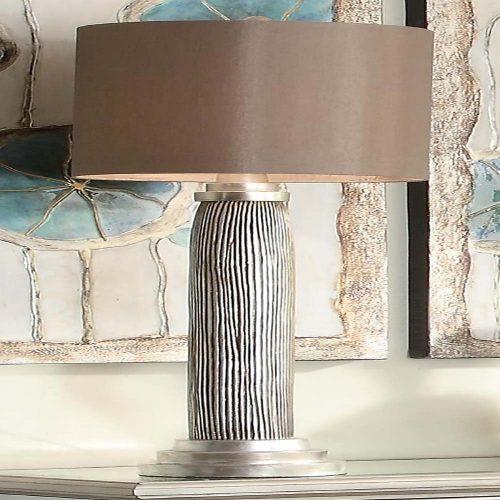 Casablanca Buffet Lamp CVAUP823