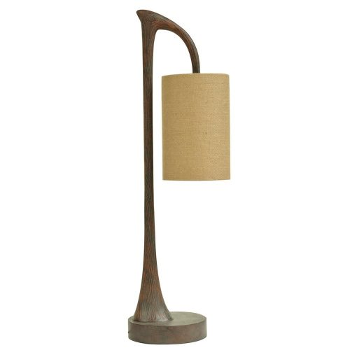 West Larce Table Lamp CVAUP969