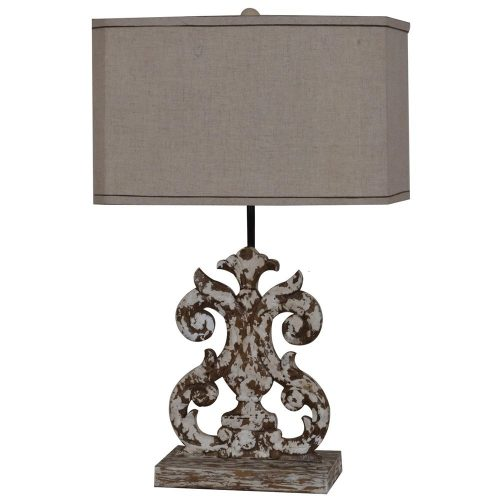 Lewiston Table Lamp CVAVP007