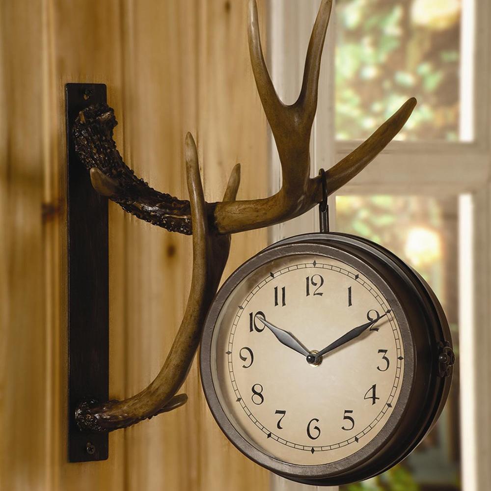 Deer Park Clock CVCKA262