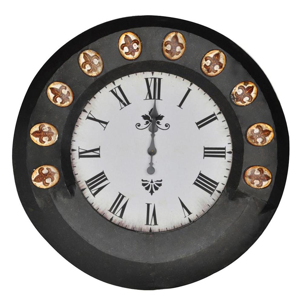 Time Stands Still Clock CVTCK1064
