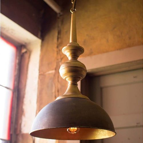 Metal Pendant Light CLL1288