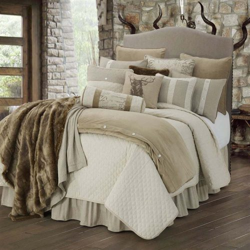 Fairfield Bedding FB3900-SK-SN