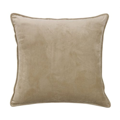 Fairfield Neutral Velvet Pillow FB3900E1