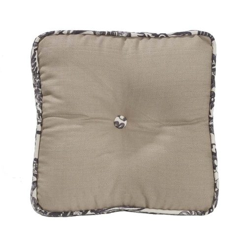 Augusta Buttoned Box Pillow FB4162P3