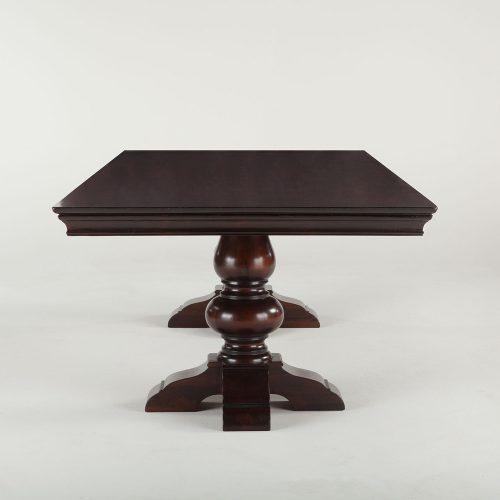 New Premium Java Dining Table FJA-DT112P