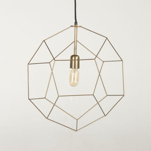 New Medium Tesla Pendant Light FTE-CL7271