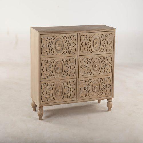 New TAJ Dresser FTJ-DR48