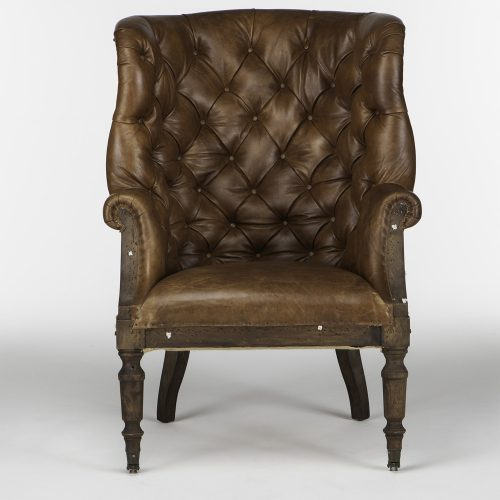 New Grosvenor Welsh Chair G205-1100-68