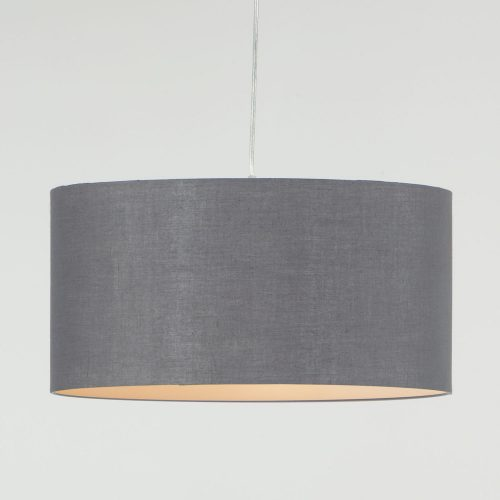 New 10 Gray Luz Ceiling Lamp G217-CL2-GYNK