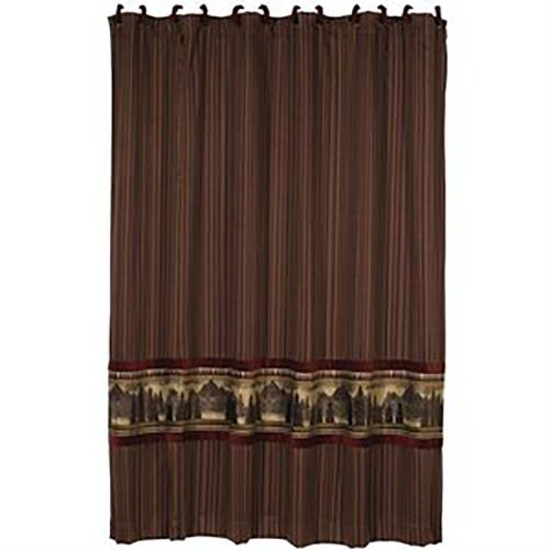 Briarcliff Shower Curtain LG1820SC