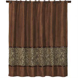 Highland Lodge Shower curtain lg1860sc