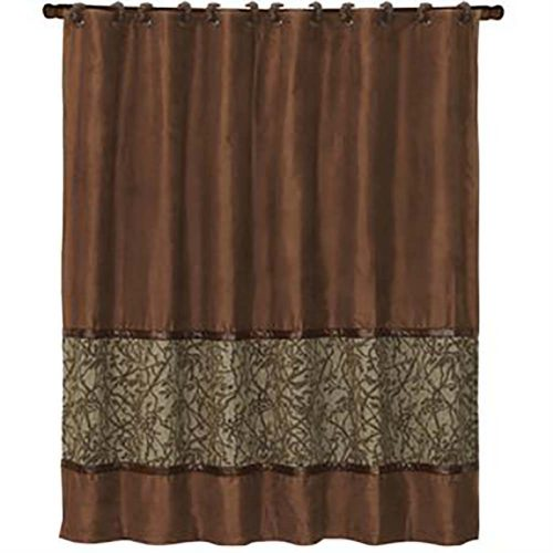 Highland Lodge Shower curtain lg1860sc