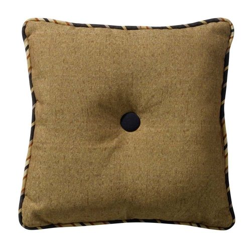 Ashbury Tufted Tan Pillow LG1890P3