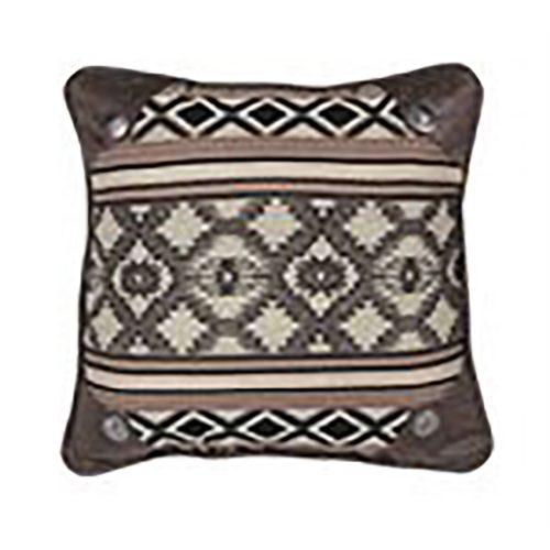 Tucson Concho Pillow WS4078P1
