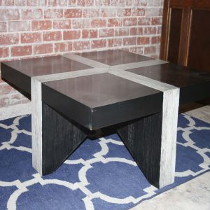 Rustic Chic Coffee Table WC-MISC9