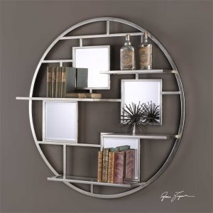 Zaria Wall Shelf 04089