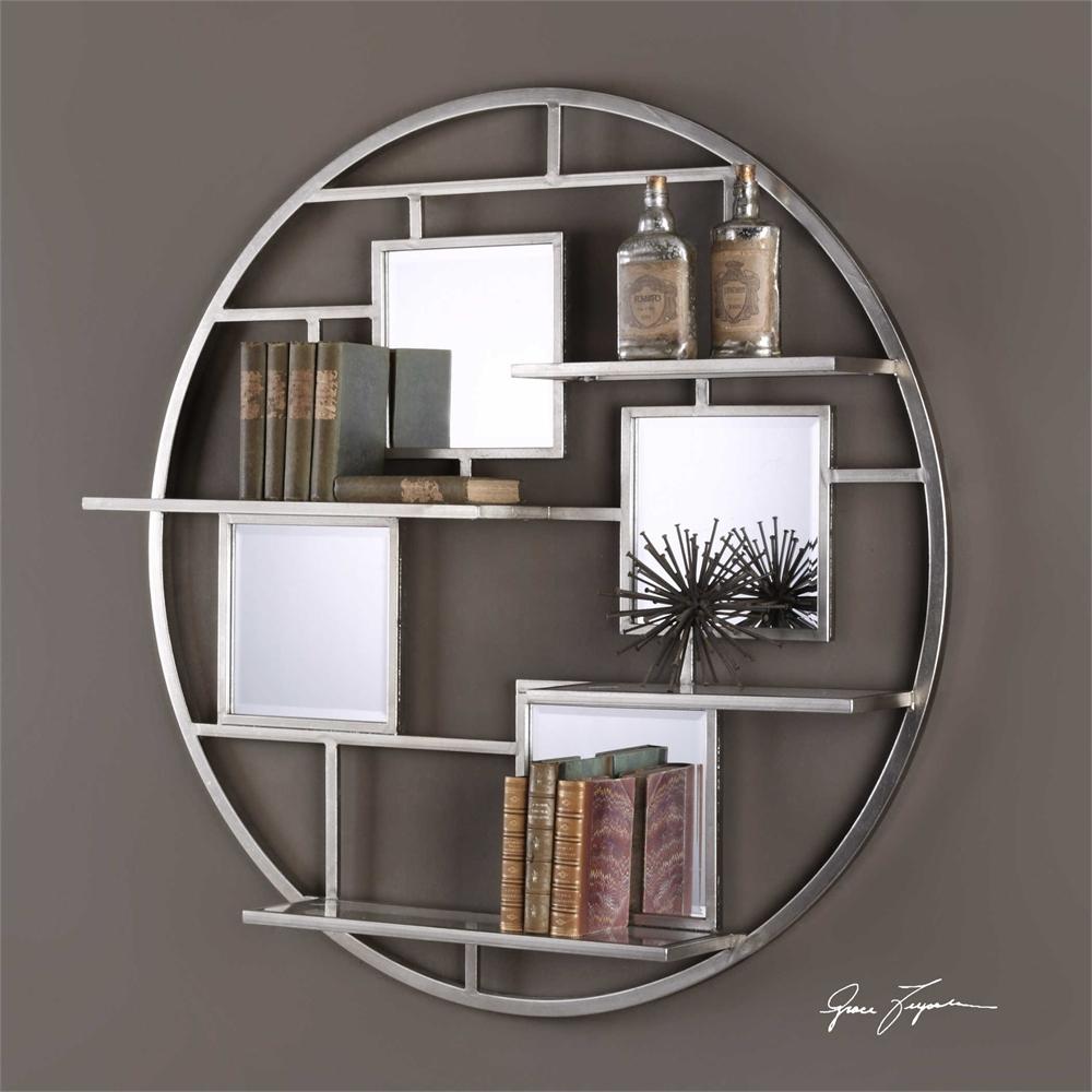 Zaria Wall Shelf 04089