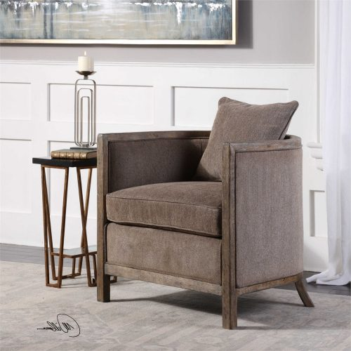 Viaggio Accent Chair 23359
