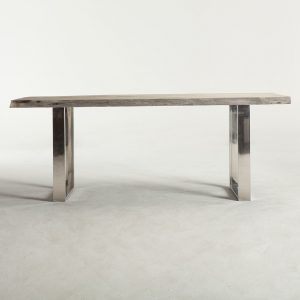 New San Francisco Dining Table FSO-DT80WGSS