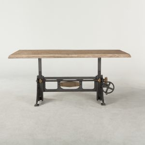 Steel City Dining Table FST-ADT72AO