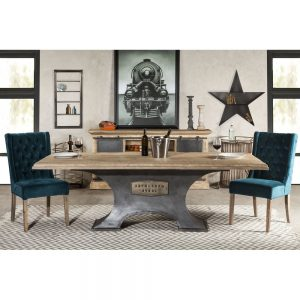 Steel City Dining Table HTD