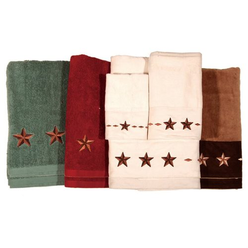 Star Towel TW2010-OS-CR