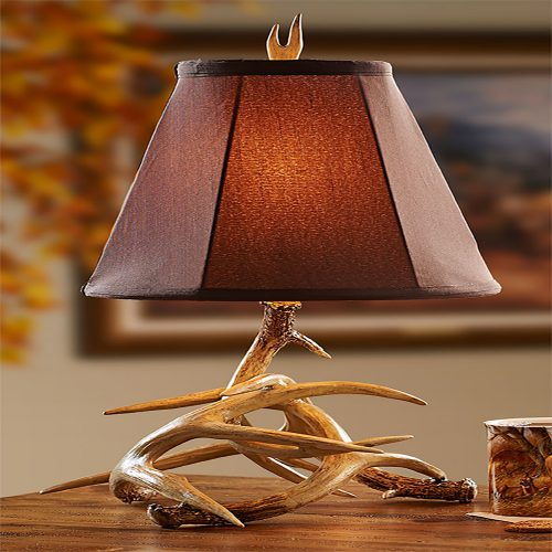 Antler Table Lamp 5373440165
