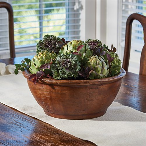 Bracken Bowl Treenware