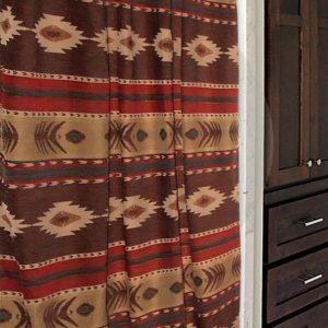 Cimarron Shower Curtain JB1703