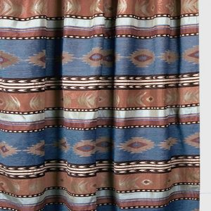 Sierra Shower Curtain JB1114