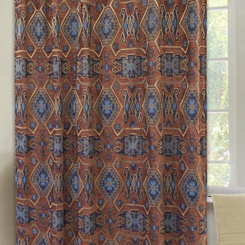Saguaro Desert Shower Curtain JB4167