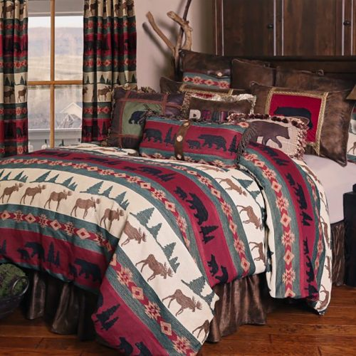 Takoma Bedding Set