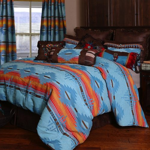 Arizona Bedding Set JB-6536