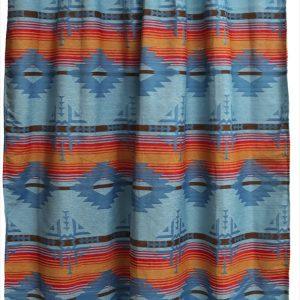 Arizona Shower Curtain JB6540