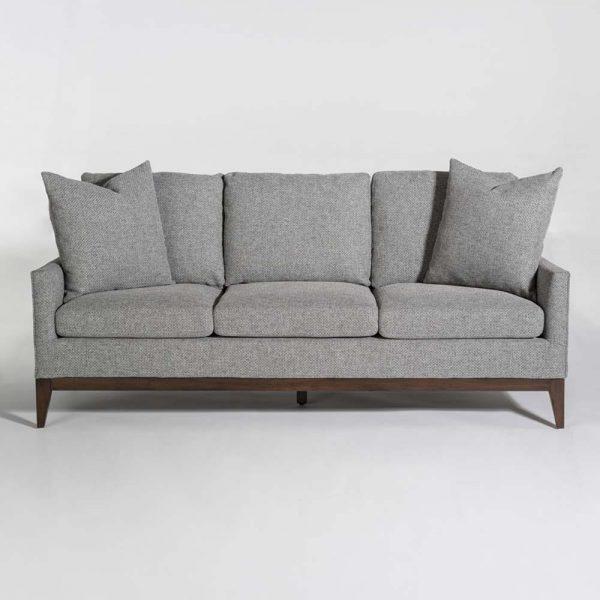 Portsmouth Sofa AT10201-SG/CHT