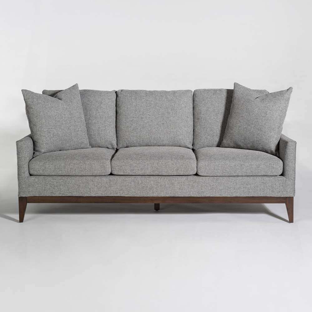 Portsmouth Sofa AT10201-SG/CHT