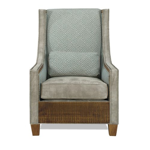Hickock Chair-Serene 65020-C Serene
