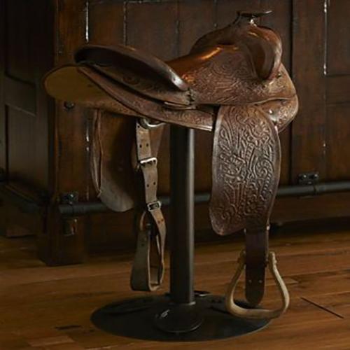 Saddle Bar Stool Trl Sbs 30