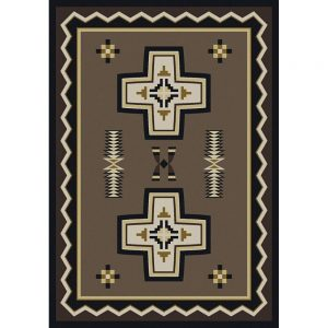 Saint Cross Room Size Rug