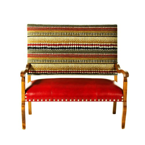 Taos Settee-Aztec 626710-S-A