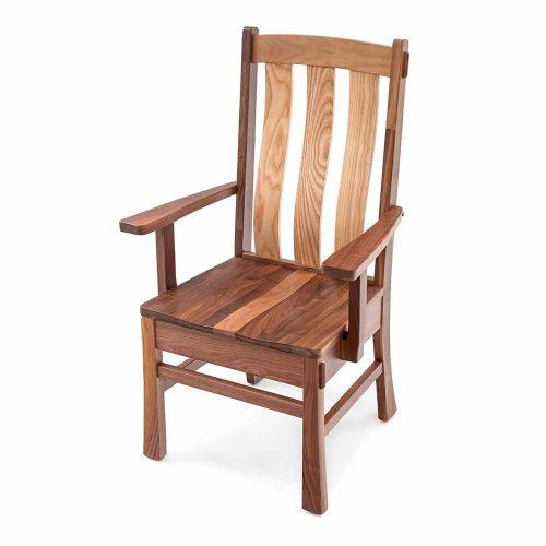 Ashcroft Arm Chair