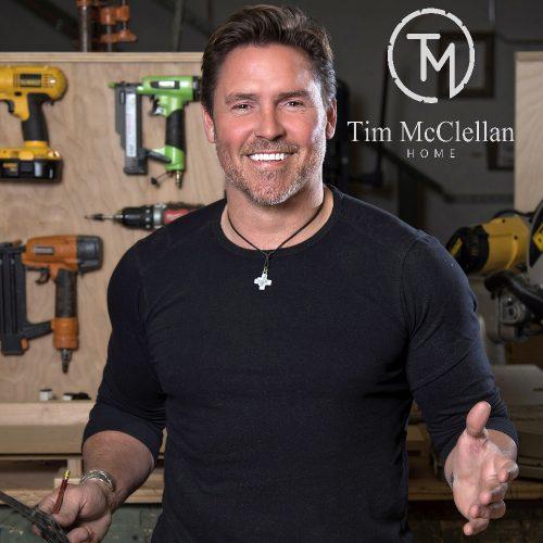 Tim McClellan Home