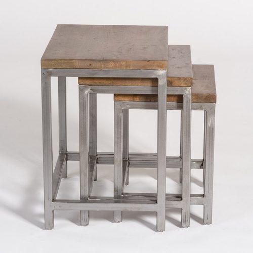 Gramercy Nesting Tables AT9216-BDA/BMF