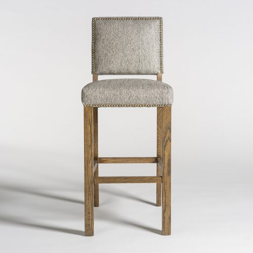 Weston Bar Stool AT552B-DP Birchwood