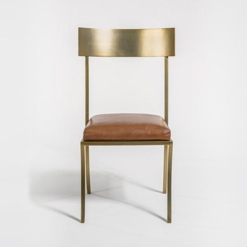 Marin Dining Chair AT903-TU/ABF