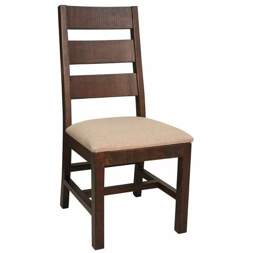 Terra Urban Rustic Dining Chair IFD1020
