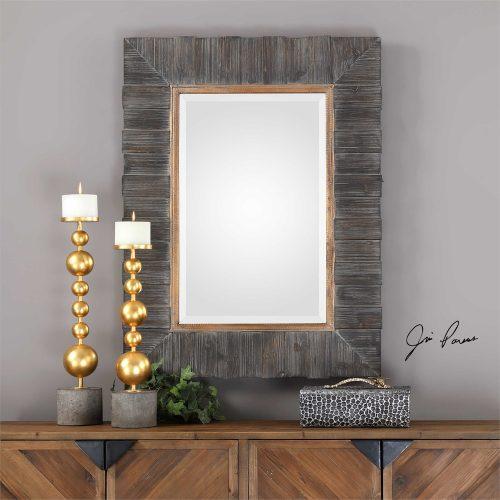 Mancos Rustic Mirror 09329